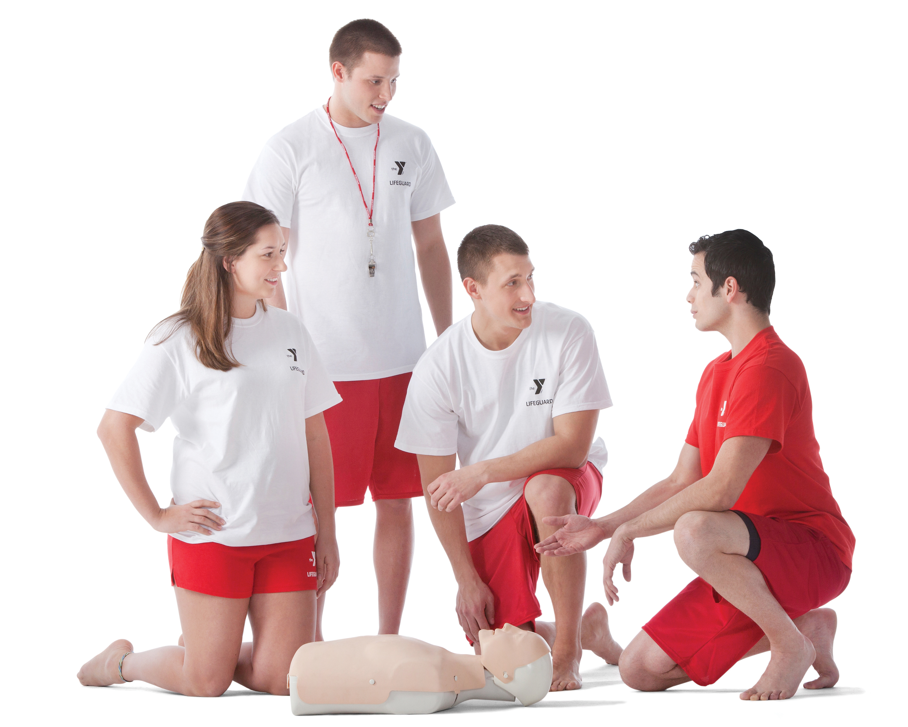 Lifeguarding First Aid Cpr Worthington Area Ymca